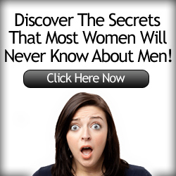 weird secrets about men