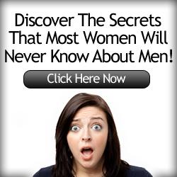 weird secrets about men