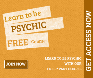 how to become psychic